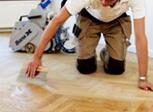 Gap filling & Finishing services provided by trained experts in Floor Sanding Crawley